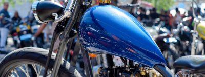 motorcycle insurance in O'Fallon STATE | DeWitt Insurance